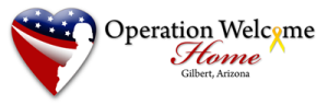 Operation Welcome Home Gilbert AZ