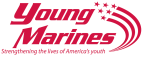 Young Marines Helping